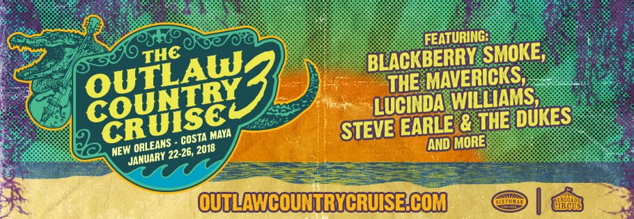 The Outlaw Country Cruise
