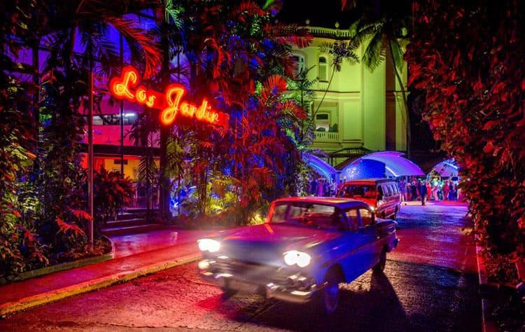 Enjoy Overnight Stays in Havana on a Cuba Cruise