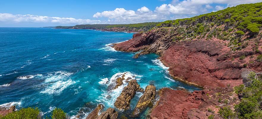 14-Day Australia & New Zealand from Sydney