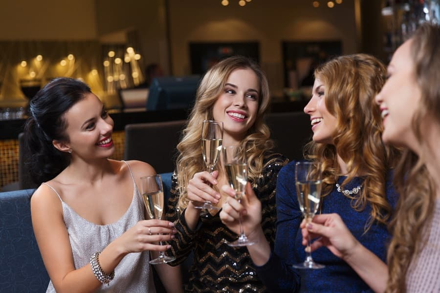 Plan a Bachelorette Party with Norwegian Cruise Line