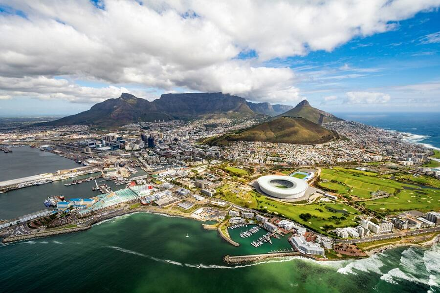 5 Things to Do in Cape Town During Your Africa Cruise
