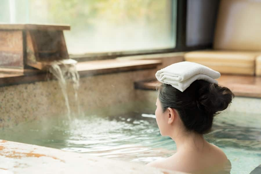 Add a Spa Day to Your Asia Cruise with Norwegian