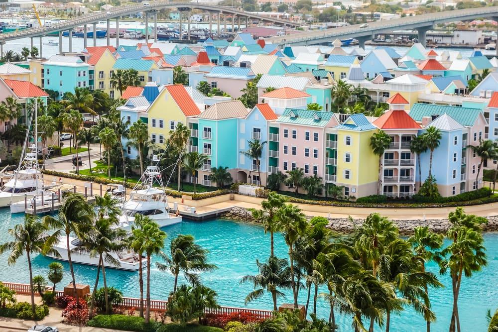 Cruise to Nassau, Bahamas
