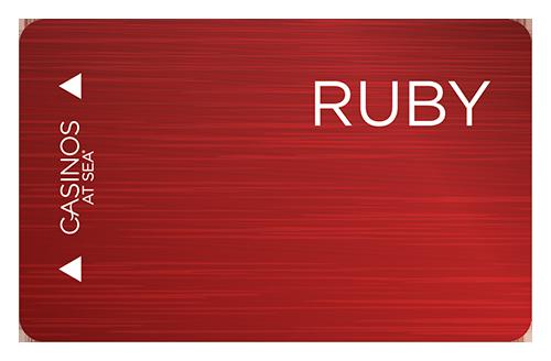 Ruby Card