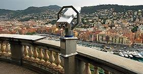 Highlights of Monaco & Nice