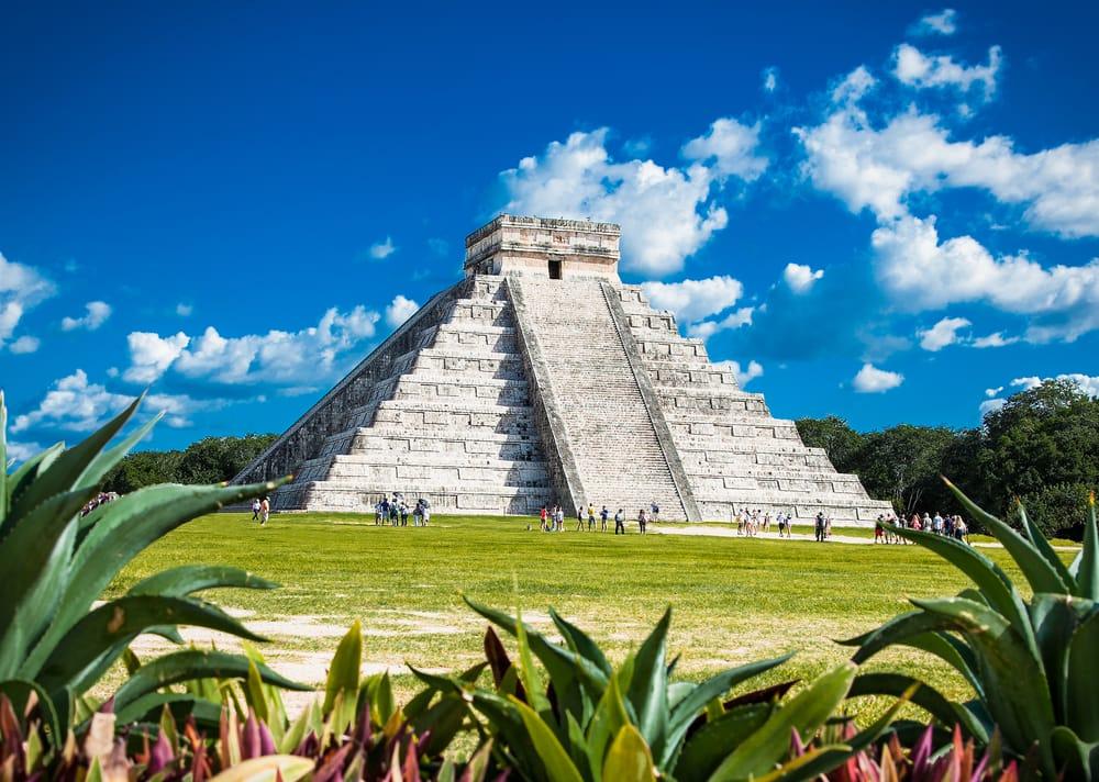 Visit Chichen Itza on a Caribbean Cruise Shore Excursion