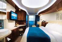 Family Balcony Staterooms