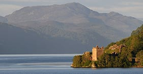 Best of the Highlands - Castles, Loch Ness & Inverness
