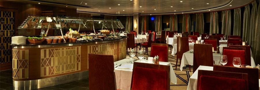 Authentic Brazilian Steakhouse Moderno