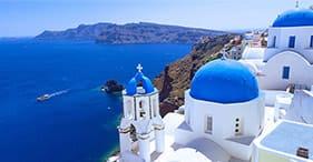 Greek Style Celebration - Opa!