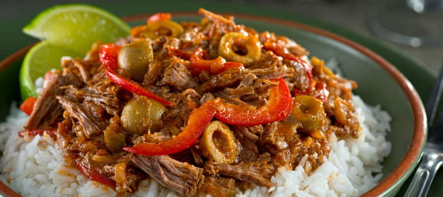 Eat authentic Cuban cuisine on your Cuba cruise