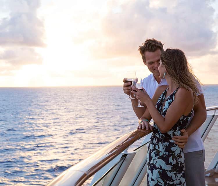 NCL Honeymoon Cruise