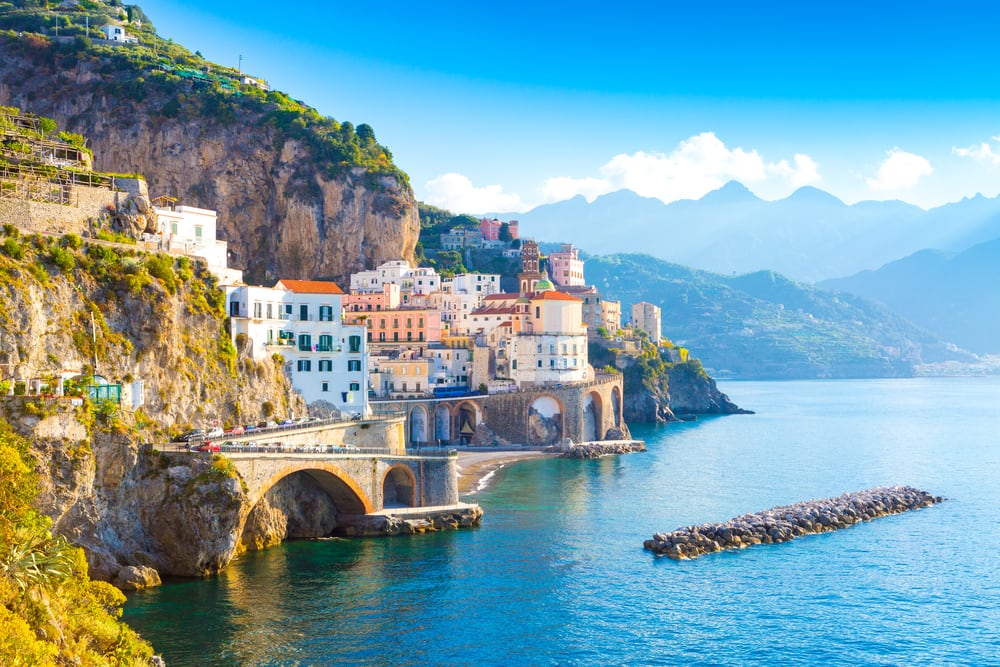 Cruise to Naples, Italy with Norwegian