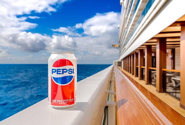 Pepsi® Partnership