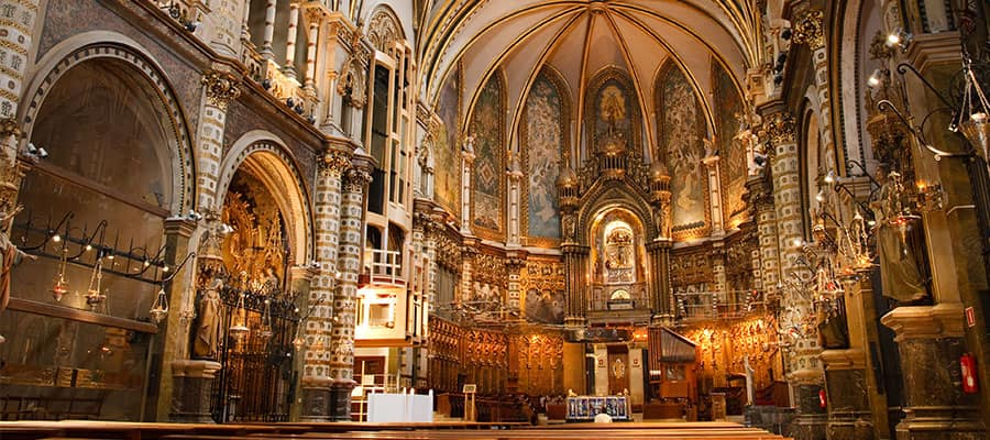 See Montserrat on your Europe cruise
