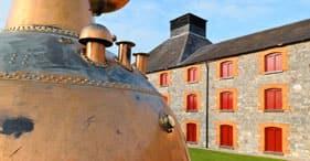Cork Orientation & Jameson Distillery