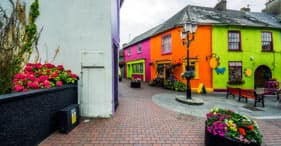 Cork's Countryside & Kinsale