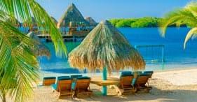 Turquoise Bay VIP All Inclusive Beach Break