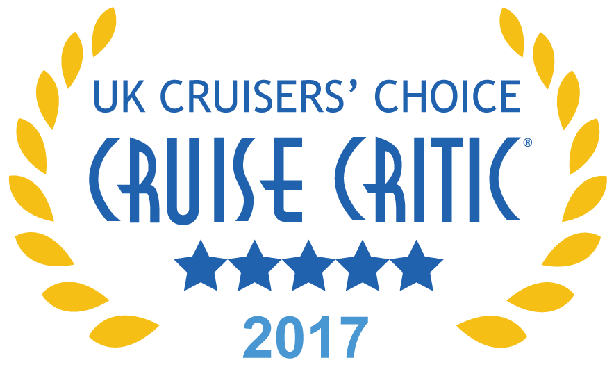 Best for Dining (Large Ship Category)