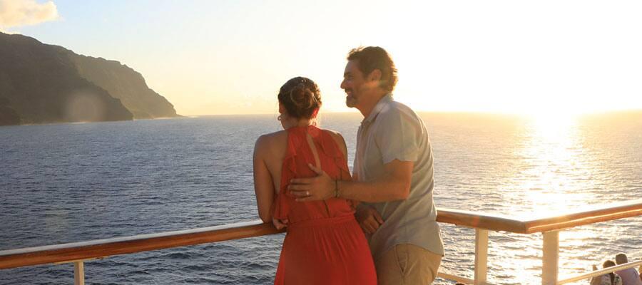 Norwegian Cruise Line Hawaii Holiday