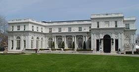Grand Mansions & Newport Highlights