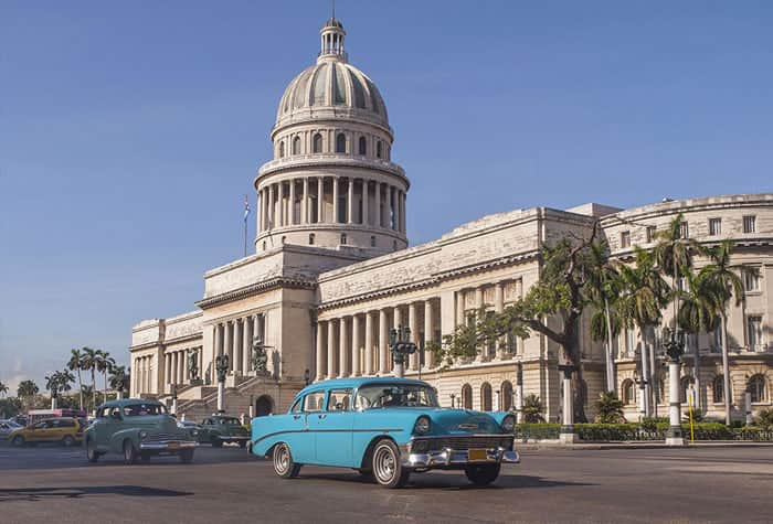 So Much Havana, So Much Time