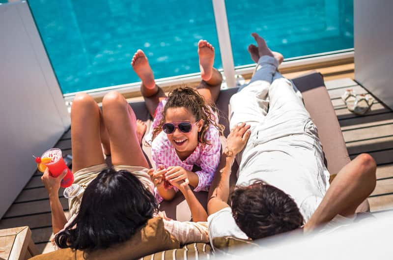 Cruise Etiquette 101: What to Know Before You Go