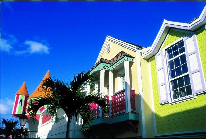 Local Guide to St. Maarten