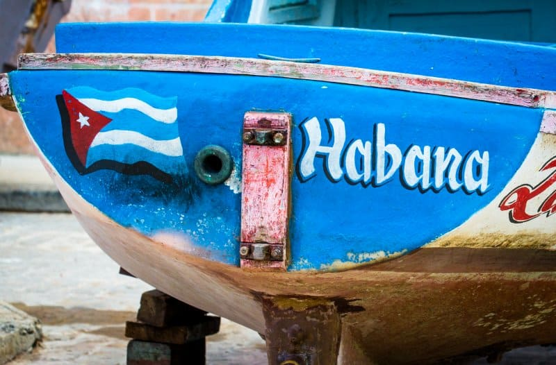 Cruise to Cuba with Norwegian