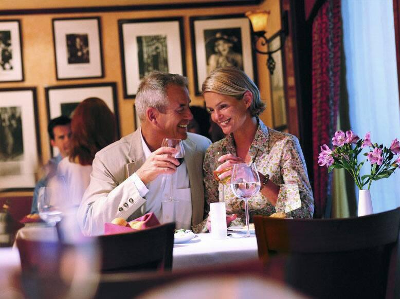Top Cruises for Seniors & Retirees