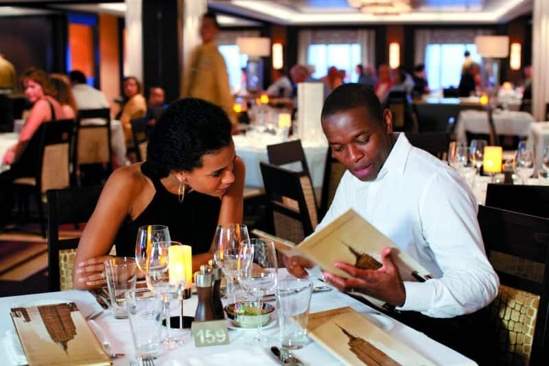 Tips for Cruising with a Special Diet