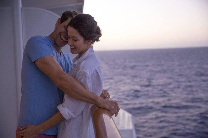 Take a Honeymoon Cruise on Norwegian Escape
