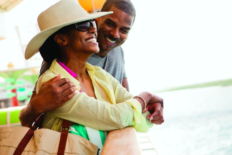 The Best 2018 Honeymoon Cruises