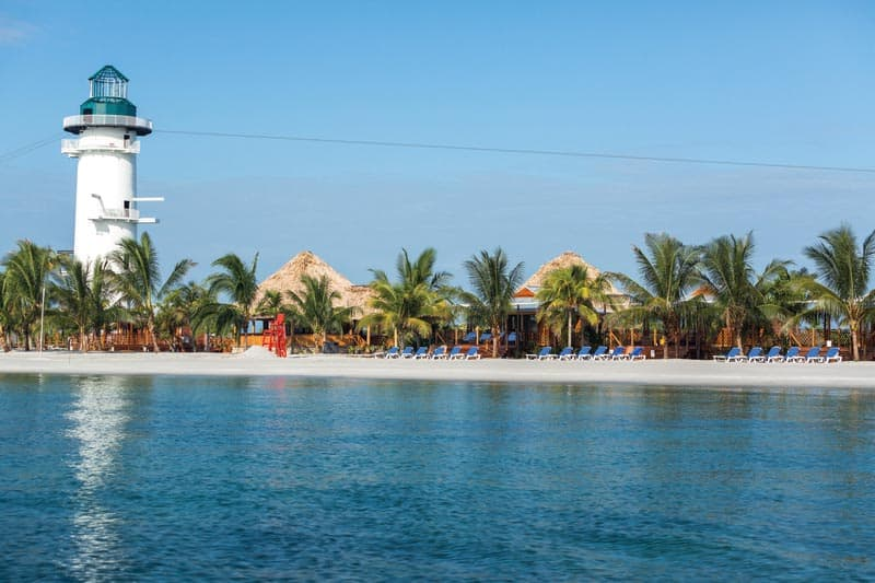 Cruise to The Caribbean with Norwegian