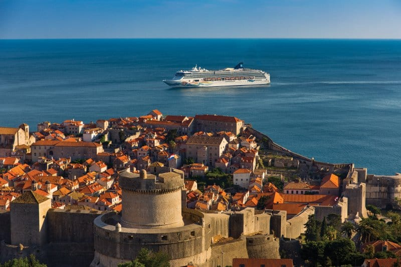 Bucket List Cruise Holidays