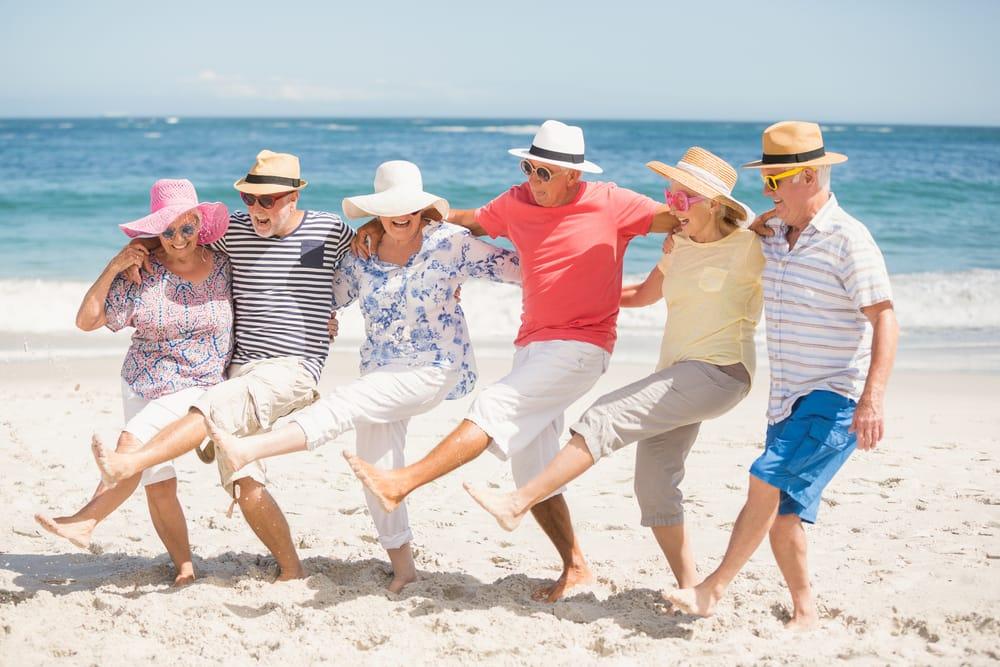 Family Holiday Cruise