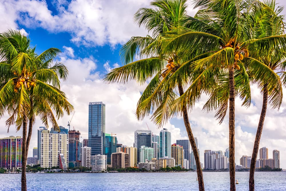 Cruise from Miami with Norwegian