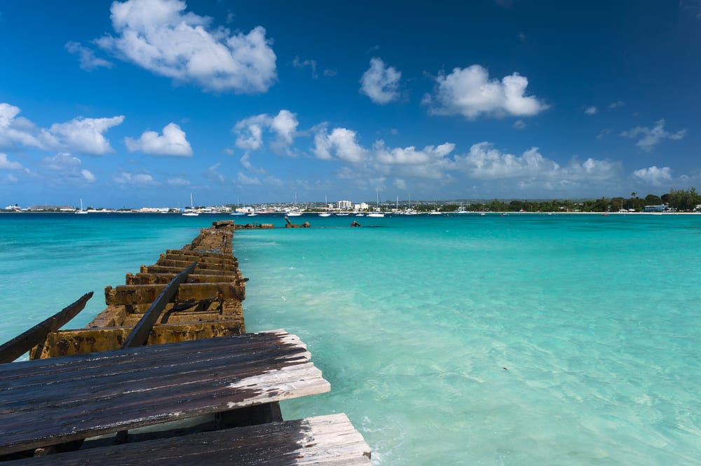 Witness Unspoiled Beauty in Barbados