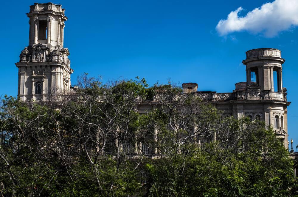 Museo Nacional de Bellas Artes - Cuba