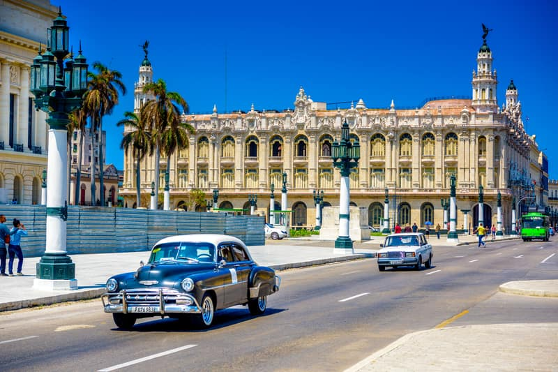 How to Explore Havana Like a Local on a Cuba Cruise with Norwegian