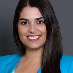 Vanessa Gonzalez