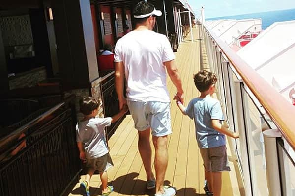 3 Things I've Learned After Cruising with Kids