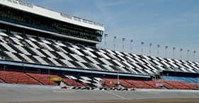 Découverte du circuit Daytona International (NASCAR) Speedway