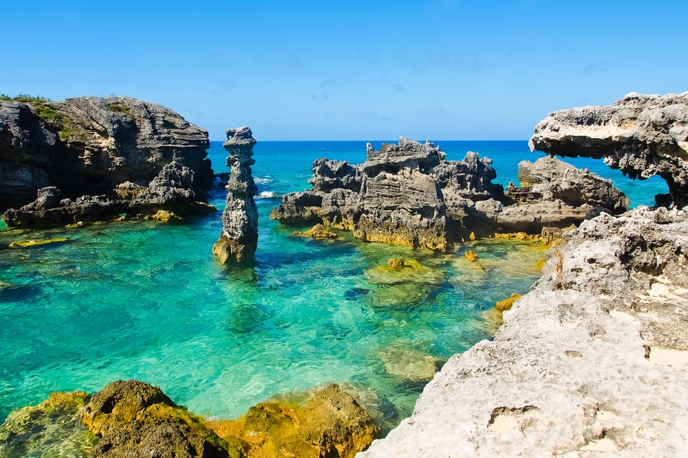 4 Top Things to Do in St. George, Bermuda