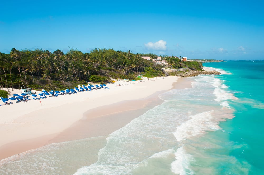 5 of the Most Unique Caribbean Beaches