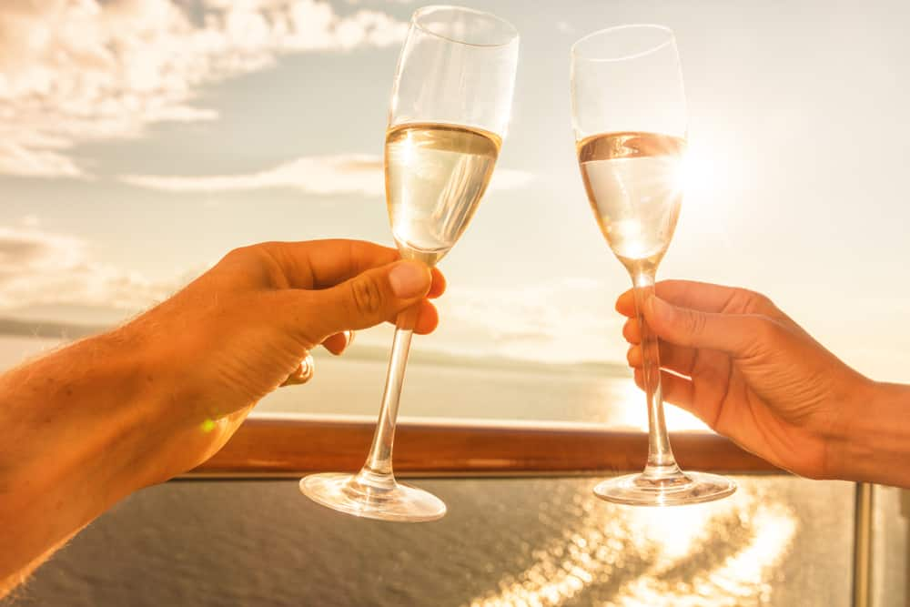 7 Ways to Start the New Year on a Cruise Ship