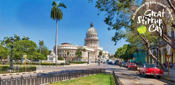 Cuba y las Bahamas desde Miami, 4 días