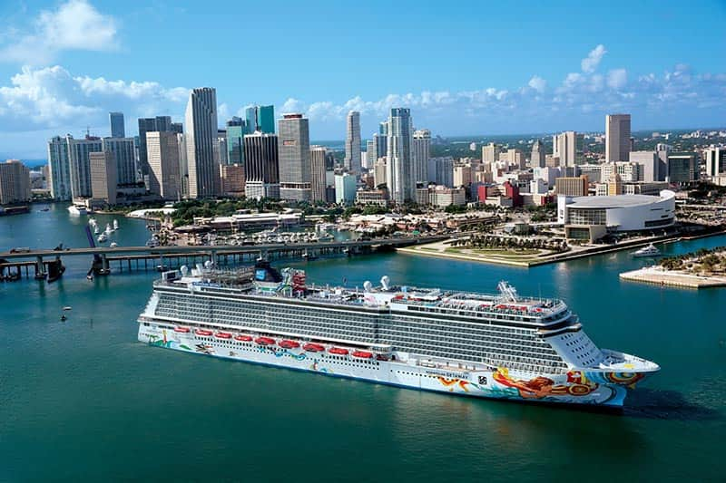 Summer 2018 Cruises to Book Now with Norwegian