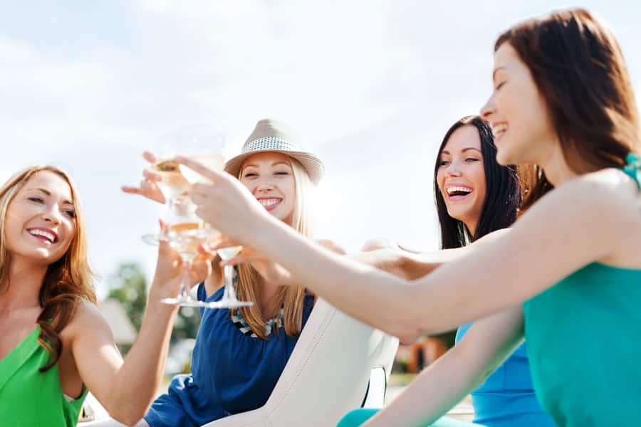 Bachelorette Party Games & Activities to Enjoy on a Cruise