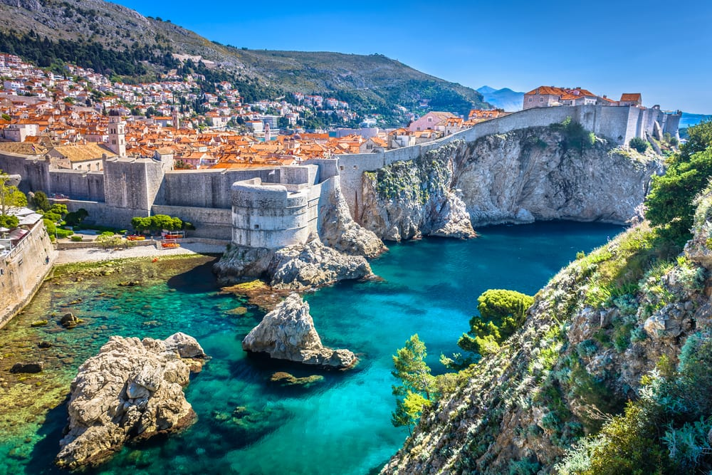 Cruise to Croatia